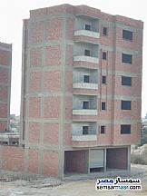 Ad Photo: Apartment 3 bedrooms 1 bath 135 sqm without finish in 15 May City  Cairo