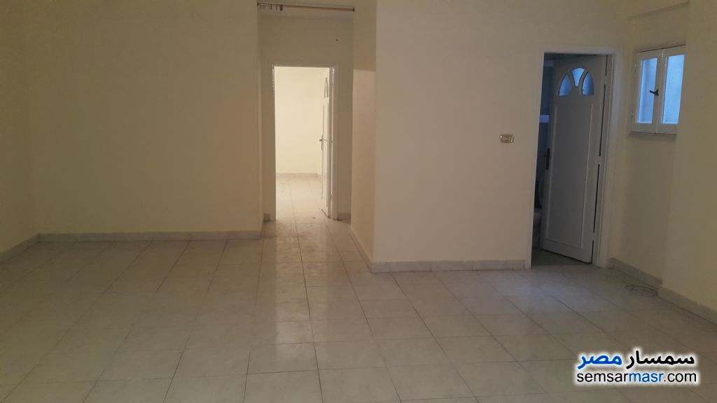 Photo 8 - Apartment 3 bedrooms 2 baths 150 sqm extra super lux For Rent Al Rawdah Cairo