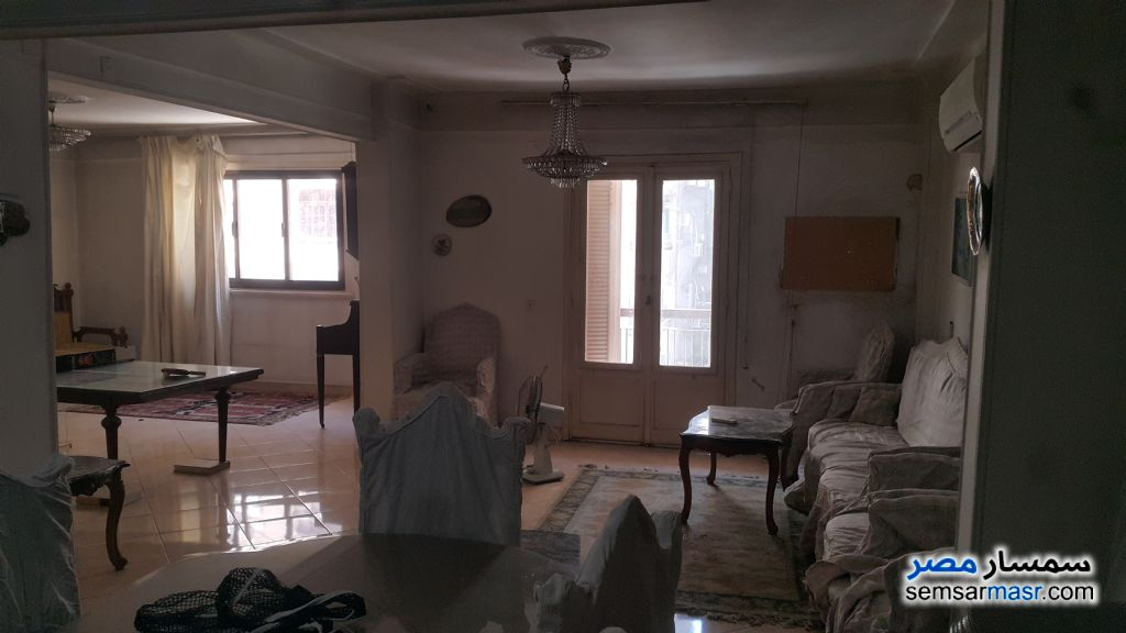 Ad Photo: Apartment 7 bedrooms 3 baths 270 sqm super lux in Hadayek Al Kobba  Cairo