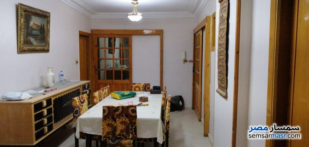 Ad Photo: Apartment 4 bedrooms 1 bath 120 sqm extra super lux in Suez District  Suez