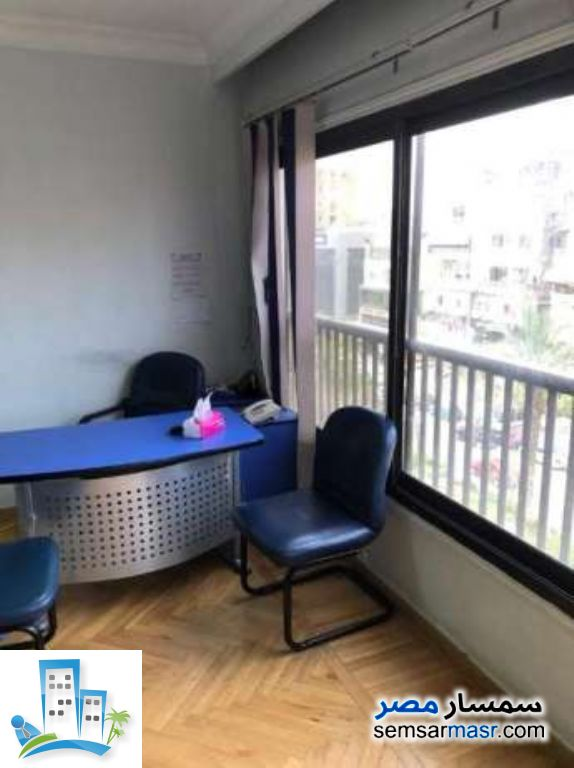 Apartment 3 bedrooms 2 baths 180 sqm super lux For Rent Maadi Cairo - 1