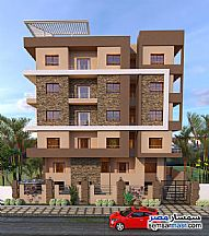 Ad Photo: Apartment 3 bedrooms 2 baths 120 sqm without finish in Hurghada  Red Sea