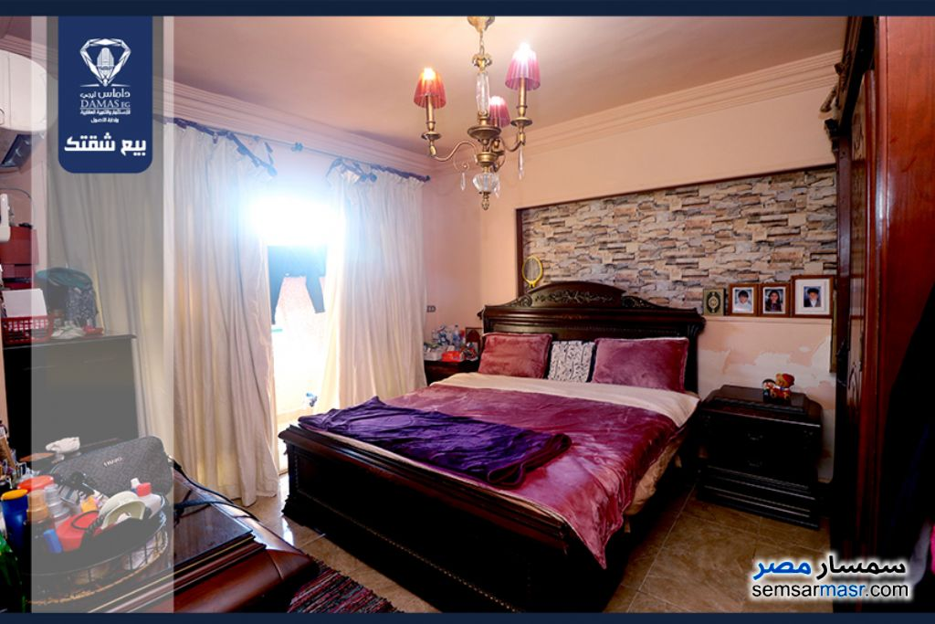 Photo 19 - Apartment 6 bedrooms 3 baths 242 sqm extra super lux For Sale Montazah Alexandira