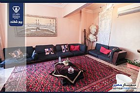 Apartment 6 bedrooms 3 baths 242 sqm extra super lux For Sale Montazah Alexandira - 3