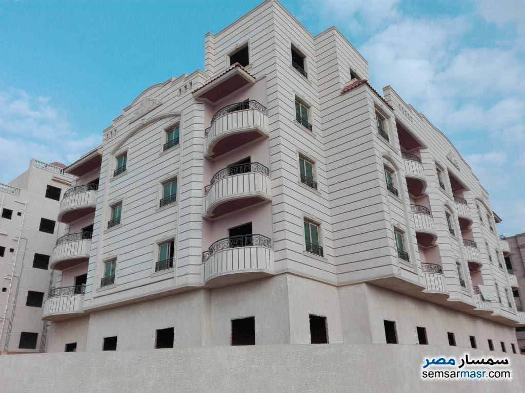 Ad Photo: Apartment 3 bedrooms 3 baths 220 sqm super lux in Districts  6th of October