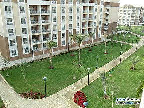 Ad Photo: Apartment 2 bedrooms 1 bath 65 sqm extra super lux in Madinaty  Cairo