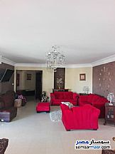Ad Photo: Apartment 4 bedrooms 3 baths 325 sqm extra super lux in Madinaty  Cairo