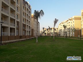 Ad Photo: Apartment 2 bedrooms 2 baths 135 sqm extra super lux in Madinaty  Cairo