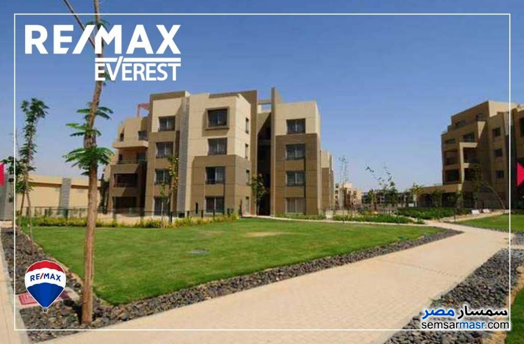 Ad Photo: Apartment 3 bedrooms 3 baths 168 sqm semi finished in Palm Hills  6th of October