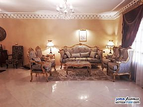 Ad Photo: Apartment 4 bedrooms 3 baths 200 sqm super lux in El Ubour City  Qalyubiyah