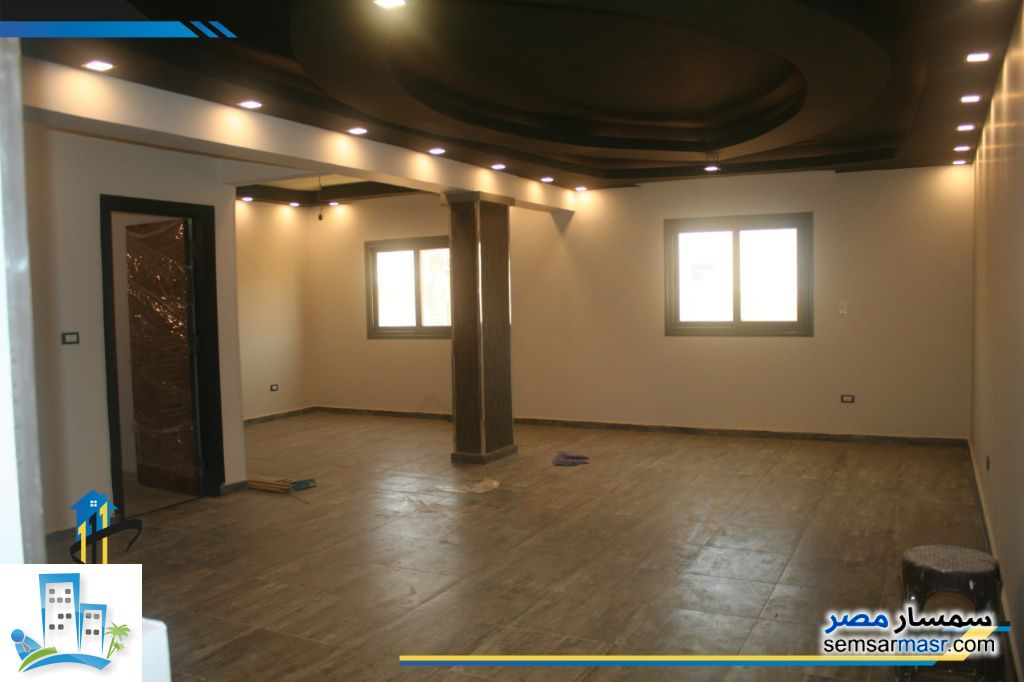 Ad Photo: Apartment 2 bedrooms 2 baths 144 sqm super lux in Hadayek Al Ahram  Giza