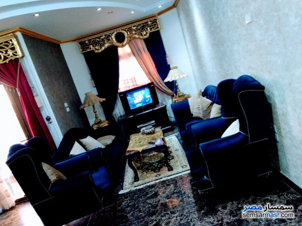 Photo 12 - Apartment 3 bedrooms 2 baths 189 sqm extra super lux For Sale Mansura Daqahliyah