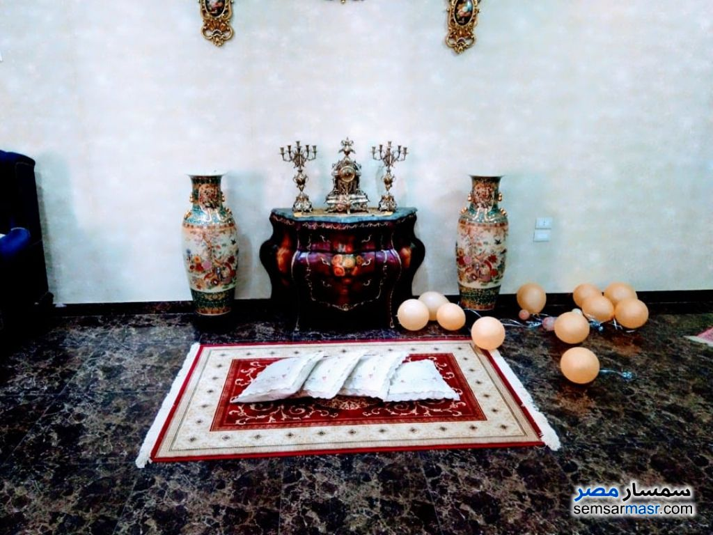 Photo 5 - Apartment 3 bedrooms 2 baths 189 sqm extra super lux For Sale Mansura Daqahliyah