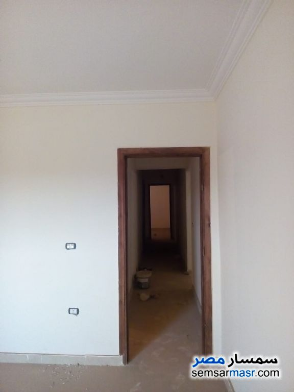 Photo 1 - Apartment 3 bedrooms 2 baths 135 sqm super lux For Sale Al Salam City Cairo