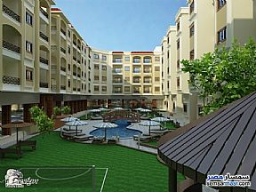 Ad Photo: Apartment 2 bedrooms 1 bath 75 sqm extra super lux in Hurghada  Red Sea
