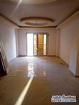 Ad Photo: Apartment 3 bedrooms 2 baths 175 sqm super lux in Shorouk City  Cairo