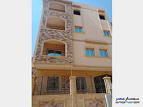 Ad Photo: Apartment 3 bedrooms 2 baths 210 sqm super lux in Third District  Cairo