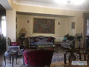 Ad Photo: Apartment 4 bedrooms 3 baths 220 sqm extra super lux in Maadi  Cairo
