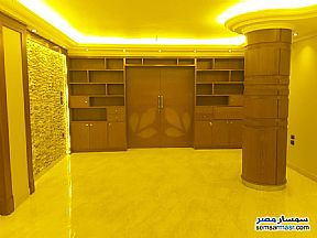 Ad Photo: Apartment 3 bedrooms 3 baths 240 sqm extra super lux in Hadayek Al Ahram  Giza