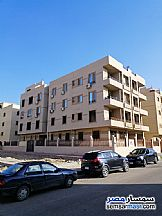 Apartment 3 bedrooms 1 bath 160 sqm semi finished For Sale Shorouk City Cairo - 3