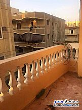 Ad Photo: Apartment 3 bedrooms 1 bath 135 sqm super lux in Districts  6th of October