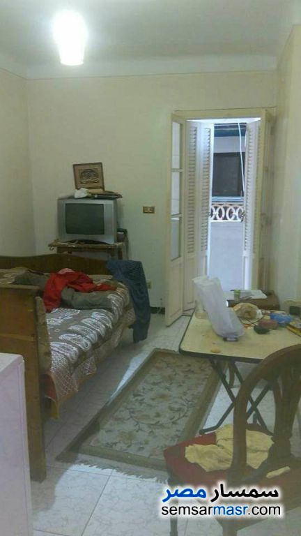Photo 5 - Apartment 3 bedrooms 1 bath 110 sqm super lux For Sale Sidi Beshr Alexandira