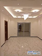 Ad Photo: Apartment 3 bedrooms 1 bath 278 sqm extra super lux in First Settlement  Cairo