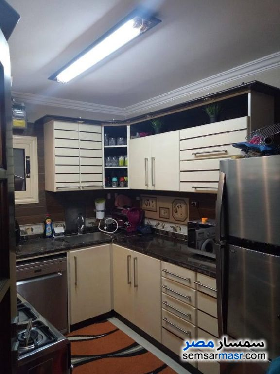 Photo 10 - Apartment 3 bedrooms 2 baths 200 sqm extra super lux For Sale Banha Qalyubiyah