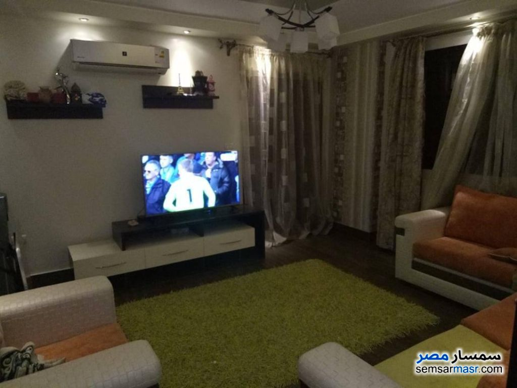Photo 5 - Apartment 3 bedrooms 2 baths 200 sqm extra super lux For Sale Banha Qalyubiyah