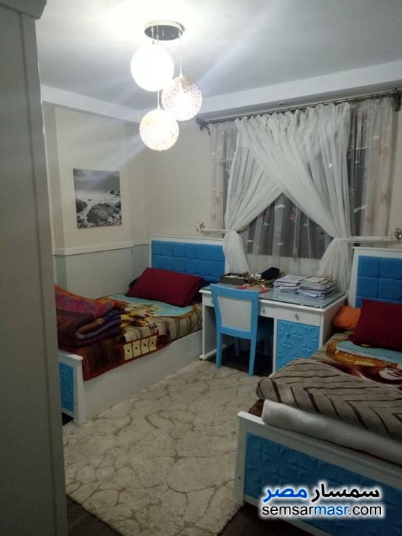 Photo 6 - Apartment 3 bedrooms 2 baths 200 sqm extra super lux For Sale Banha Qalyubiyah