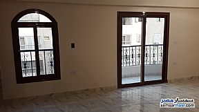 Apartment 2 bedrooms 1 bath 120 sqm semi finished For Sale Heliopolis Cairo - 2