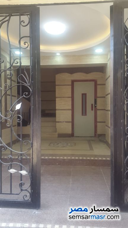Photo 3 - Apartment 2 bedrooms 1 bath 120 sqm semi finished For Sale Heliopolis Cairo