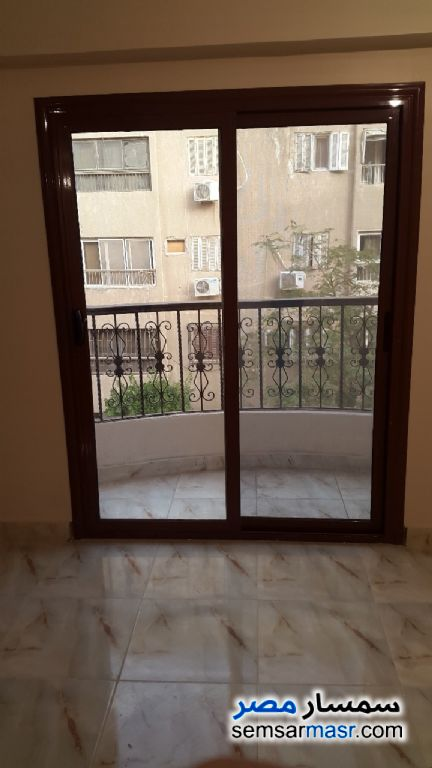 Photo 4 - Apartment 2 bedrooms 1 bath 120 sqm semi finished For Sale Heliopolis Cairo