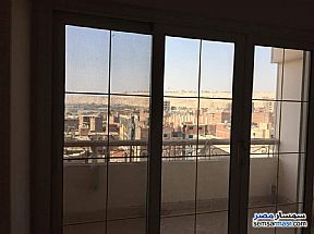 Ad Photo: Apartment 2 bedrooms 2 baths 135 sqm extra super lux in Maadi  Cairo