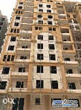 Ad Photo: Apartment 2 bedrooms 1 bath 105 sqm without finish in Maadi  Cairo