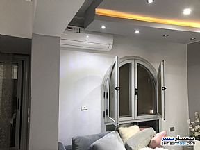 Apartment 2 bedrooms 2 baths 108 sqm extra super lux For Sale Districts 6th of October - 5
