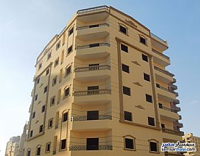 Ad Photo: Apartment 3 bedrooms 2 baths 154 sqm semi finished in Future City  Cairo