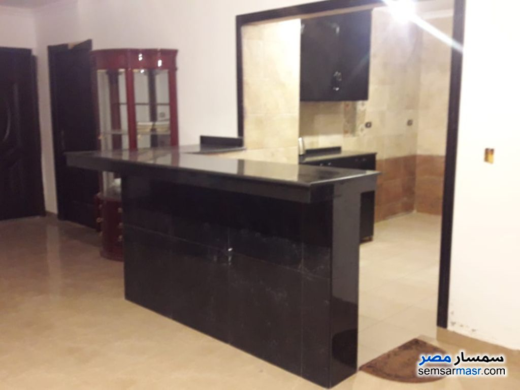 Photo 10 - Apartment 2 bedrooms 2 baths 135 sqm extra super lux For Sale Madinaty Cairo