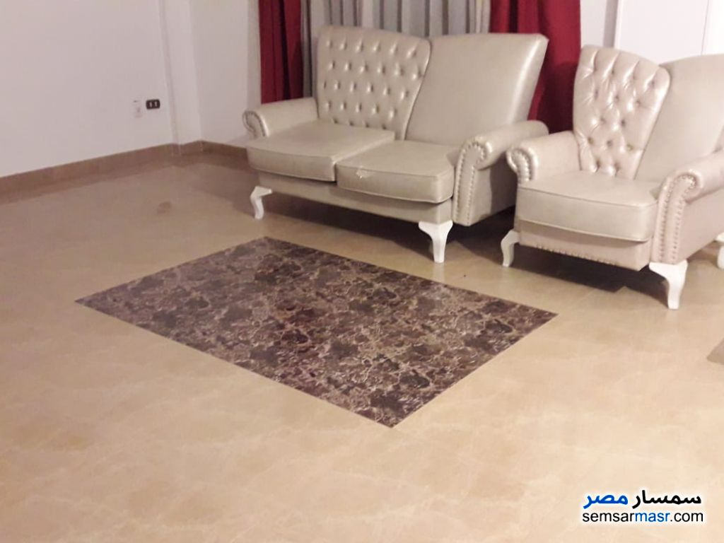 Photo 12 - Apartment 2 bedrooms 2 baths 135 sqm extra super lux For Sale Madinaty Cairo