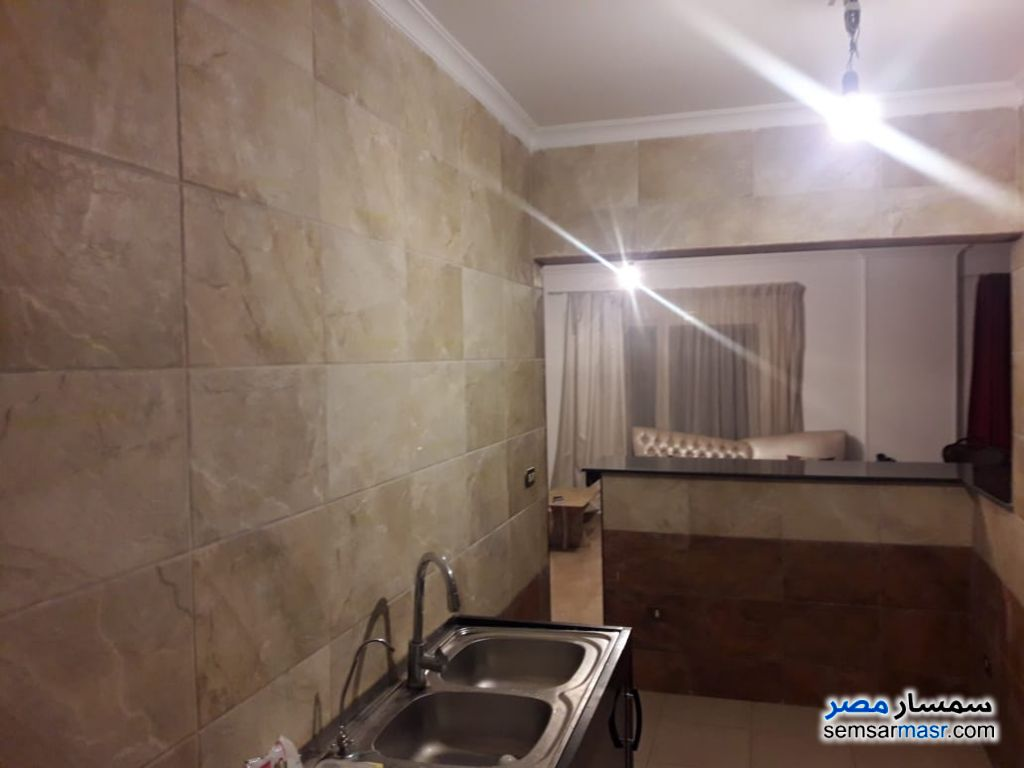 Photo 17 - Apartment 2 bedrooms 2 baths 135 sqm extra super lux For Sale Madinaty Cairo