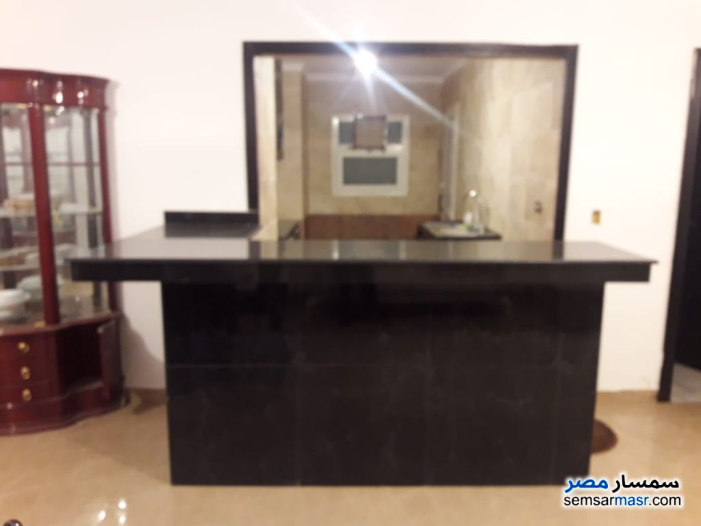 Photo 18 - Apartment 2 bedrooms 2 baths 135 sqm extra super lux For Sale Madinaty Cairo