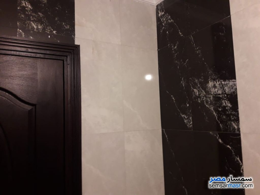Photo 19 - Apartment 2 bedrooms 2 baths 135 sqm extra super lux For Sale Madinaty Cairo