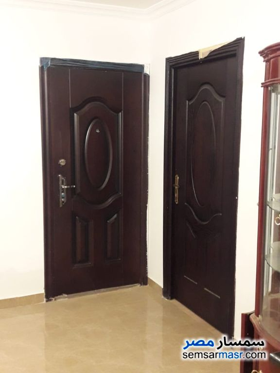 Photo 3 - Apartment 2 bedrooms 2 baths 135 sqm extra super lux For Sale Madinaty Cairo