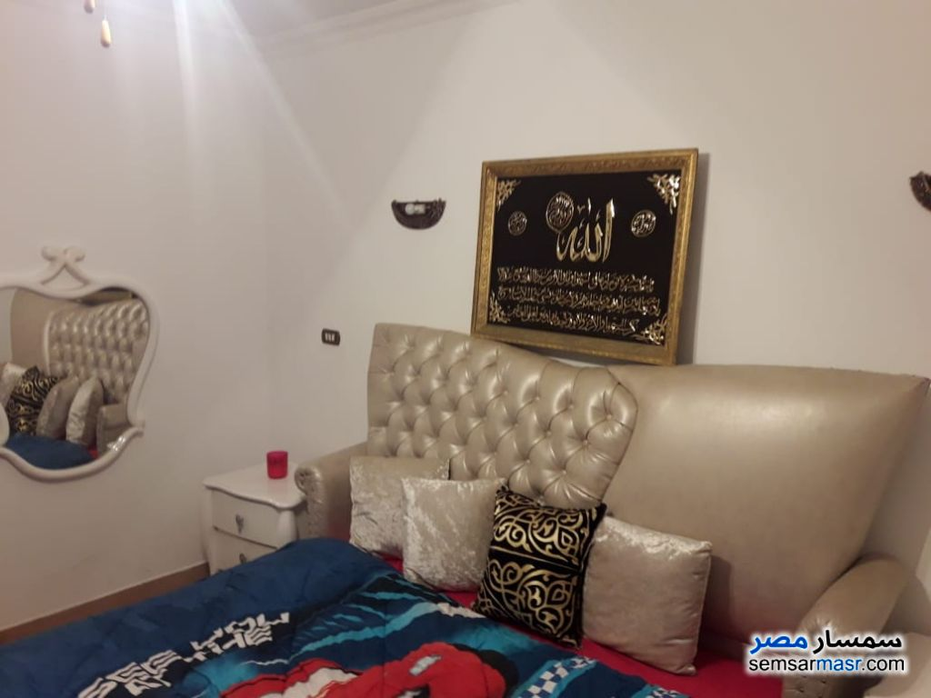 Photo 5 - Apartment 2 bedrooms 2 baths 135 sqm extra super lux For Sale Madinaty Cairo
