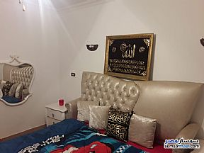 Apartment 2 bedrooms 2 baths 135 sqm extra super lux For Sale Madinaty Cairo - 5