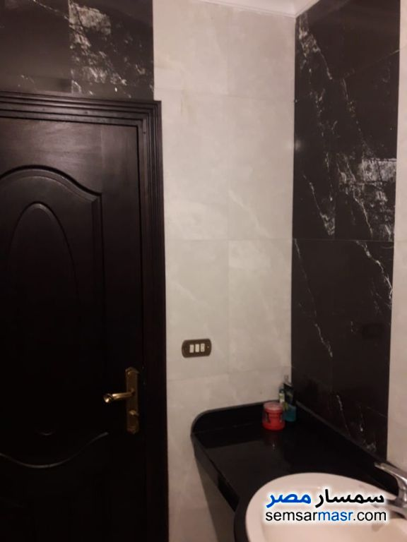Photo 6 - Apartment 2 bedrooms 2 baths 135 sqm extra super lux For Sale Madinaty Cairo