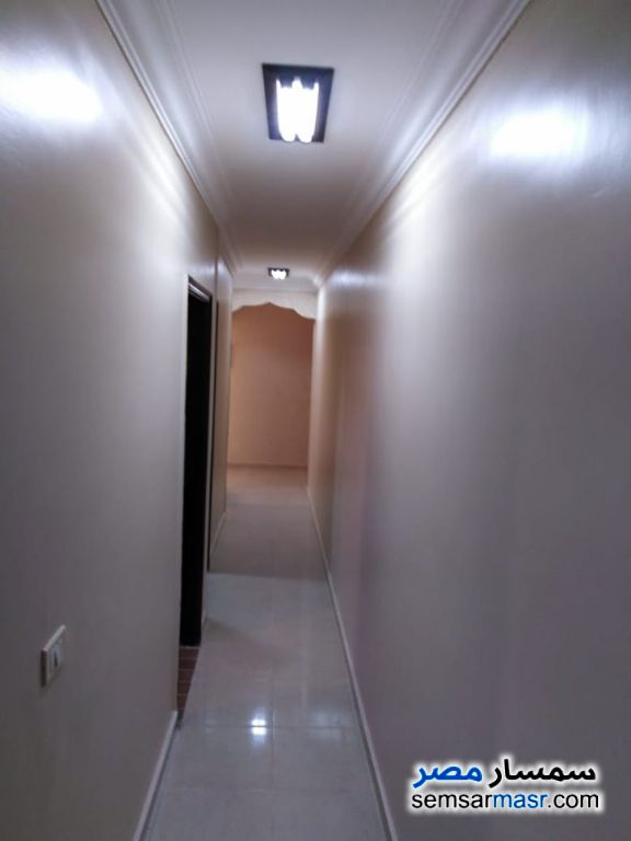Photo 11 - Apartment 2 bedrooms 1 bath 115 sqm extra super lux For Sale El Motamayez District 6th of October
