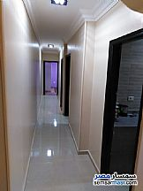 Apartment 2 bedrooms 1 bath 115 sqm extra super lux For Sale El Motamayez District 6th of October - 9