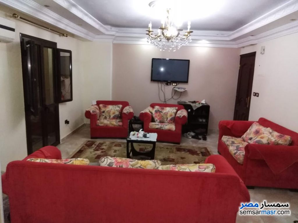 Photo 10 - Apartment 2 bedrooms 1 bath 120 sqm super lux For Sale Mokattam Cairo
