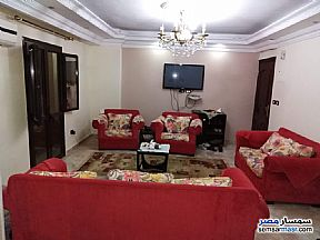 Apartment 2 bedrooms 1 bath 120 sqm super lux For Sale Mokattam Cairo - 10